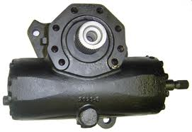 Sheppard Steering Box